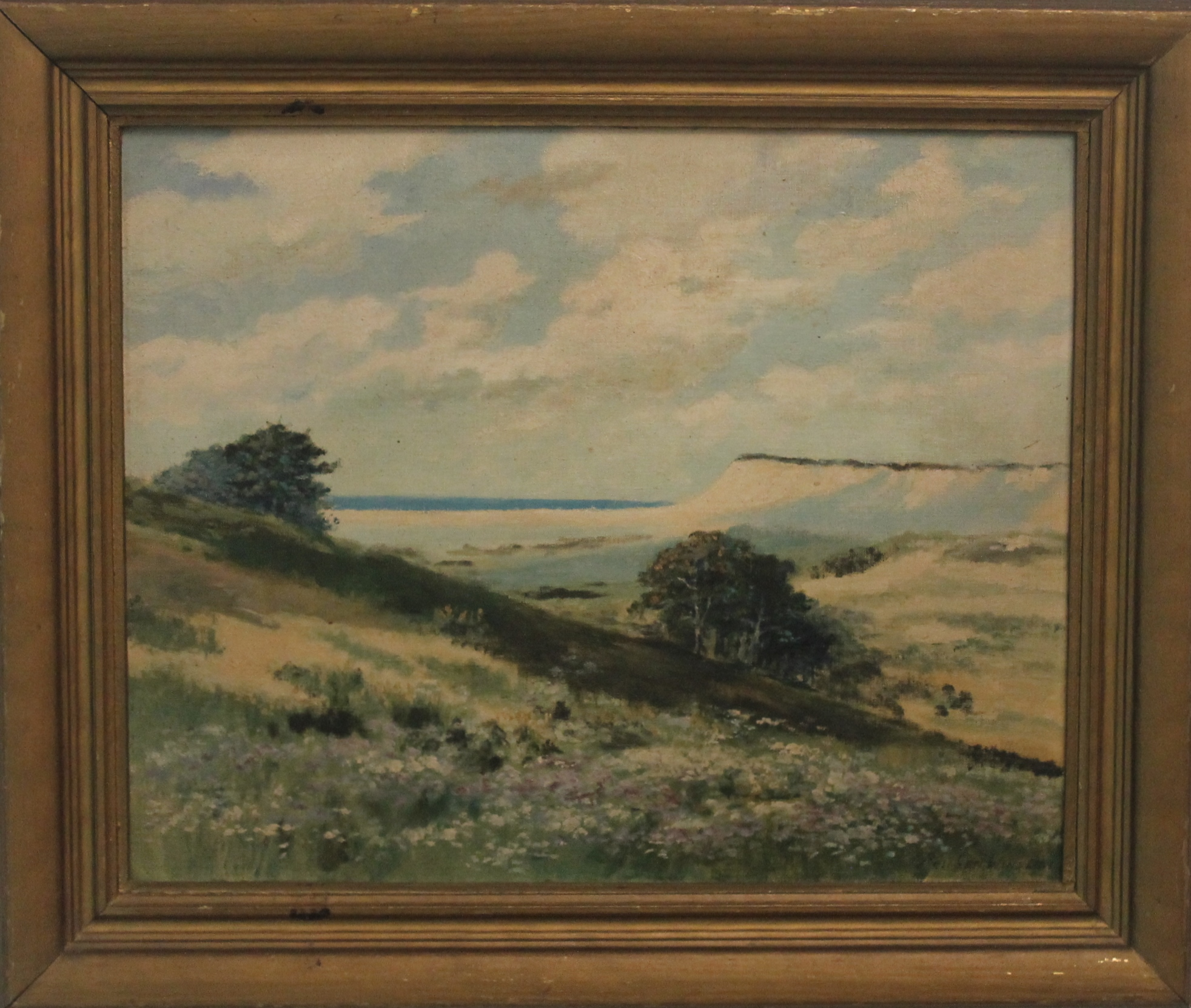 Cape Cod Spring: Herring Cove, Early Spring, Cape Cod